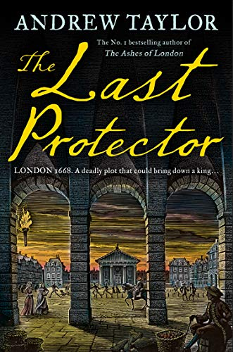 Last Protector HB